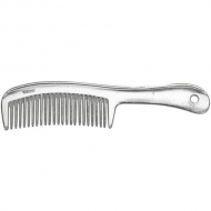 Alu comb with handle