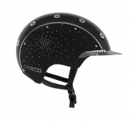 CASCO Spirit-3 Crystal riding helmet
