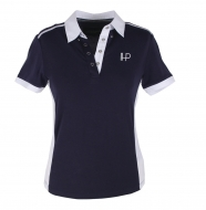 Horseware Platinum Poloshirt Messina