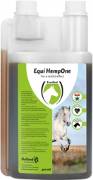 Equi HempOne Feed Oil Pferd - Hanföl 1000ml