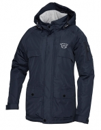 Mountain Horse Forest Rider II Reitjacke