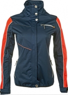 HKM Softshell riding jacket Helsinki
