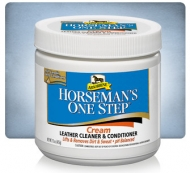 Absorbine Horseman's One Step Cream 425 g