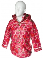 Horseware Kids Rain Coat Pony 2 in 1