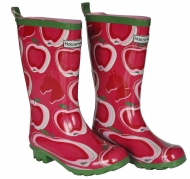 Horseware Kindergummistiefel Wellies