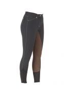 Ladies riding breeches Luana, full patch